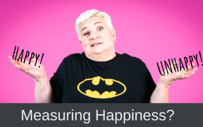 Can happiness be measured? You'll find it surprising.